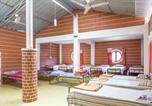 Hôtel Kushalnagar - Tastefully Done Dorm Ideal For A Solo Traveller By Guesthouser-1