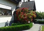 Location vacances Felsberg - Ferienwohnung Schmetterling-4