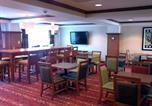 Hôtel Lake Village - Holiday Inn Express & Suites Greenville-3