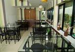 Hôtel Ernakulam - Evershine Residency-3