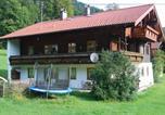 Location vacances Schönau am Königssee - Ferienwohnung Familie Schweiger-3