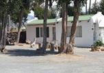 Location vacances Tulbagh - Fynbos Guest Farm-1