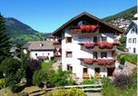 Hôtel Ortisei - Hotel Fortuna-4