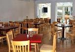 Hôtel Pulheim - Hotel Restaurant 1000-1