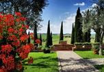 Location vacances Castiglione del Lago - Cinquefoglia-4