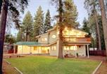 Location vacances Tahoe Vista - Tahoe Vista Home 4-2