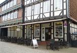 Hôtel Bremervörde - Hotel Rössli-3