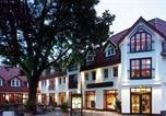 Hôtel Bergen auf Rügen - Romantik Hotel Kaufmannshof