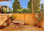 Location vacances Shelton - West Seattle Townhome, Sea to Sky Rentals-2