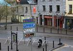 Location vacances Galway - Spanish Arch Apartments-3
