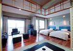 Hôtel Mito - Oarai Hotel-2