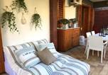 Location vacances Giardini-Naxos - Romantic Apartment Sea-4