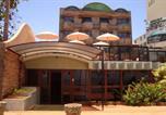 Hôtel Guarapari - Hotel da Léa-4