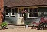 Hôtel Fernhurst - Mays Cottage Bed and Breakfast-1