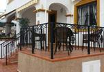 Location vacances Orihuela - Golf Vistabella-4