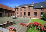 Location vacances Maarkedal - Holiday home Vierkantshoeve Molenzicht 1-2