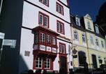 Hôtel Stahlhofen am Wiesensee - Hotel Brauerei-ausschank-1