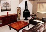 Location vacances Dullstroom - Aqua Terra Guest House-1