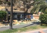Location vacances Torremolinos - Apartamento Bajondillo Roca Chica-3