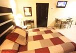 Hôtel Zacatecas - Hotel y Suites El Refugio de Don Carlos-2