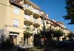 Location vacances Hévíz - Holiv Apartman-1