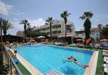 Hôtel Hatip İrimi - Club Atrium & Hotel-4