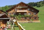 Location vacances Dornbirn - Ferienbauernhof Schneider-1