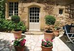 Location vacances Monpazier - Holiday Home St. Avit Riviere with a Fireplace 01-3