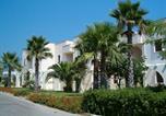 Location vacances Ostuni - Apartment Villanova Province of Brindisi 1-4