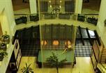 Hôtel Şirinyalı - Adonis Hotel-2