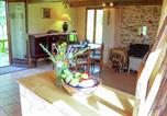 Location vacances Juillac - Holiday Home The Piggery St Mesmin - Near Savignacledrier-4