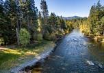 Location vacances Packwood - Yakima River Retreat-2