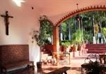 Hôtel Atlixco - Quinta Los Grillos-1