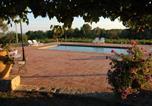 Location vacances El Papagai - Masia Bartomeu-4