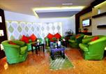 Hôtel Riyad - White Palace Hotel Riyadh-4