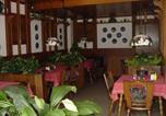 Location vacances Krefeld - Bed & Breakfast Hotel Helga Hein-4