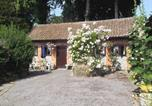 Location vacances Priddy - The Apple House-3