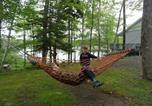 Location vacances Digby - Mountain Top Cottages-3