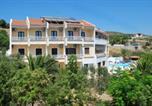 Hôtel Pythagoreio - Kasteli Hotel-3