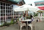 Hôtel Nuwara Eliya - Colling Wood Hotel-1