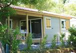 Camping  Acceptant les animaux Largentière - Camping Les Chataigniers-4