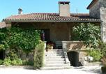 Location vacances Saint-Vincent-Rive-d'Olt - Villa in Albas-4
