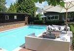 Location vacances Eindhoven - Villa Golf en Brabant I-3