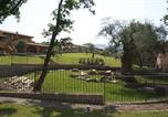 Hôtel Massa Marittima - Borgo Etrusco-2