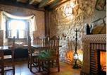 Location vacances Berlanga de Duero - El Mirador de Almanzor-2