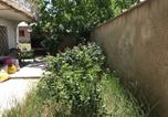 Location vacances Gyumri - Country House Mughni-3