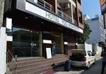 Hôtel Rishikesh - Hotel Yog Vashishth-4