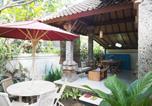 Hôtel Indonésie - Bale Bale Bali Hostel-1