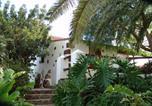 Location vacances Agaete - Casa Rural La Mareta-4