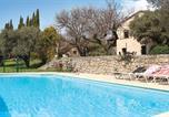 Location vacances Tourrettes - La Bergere-1